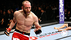Lightweight contender TJ Grant could well get a title shot with a win over Gray Maynard this weekend, but even that would pale in comparison to being in a video game.