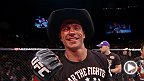 UFC 160: Donald Cerrone, intervista post match
