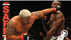 This Saturday, two heavyweights with devastating knockout power meet inside the Octagon as Junior dos Santos and Mark Hunt fight for a possible title shot.