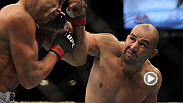 Light heavyweight Glover Teixeira walks us through the rituals and emotions of a UFC fight night.
