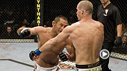 Dan Henderson plans to put Rashad Evans on his back at UFC 161, either with a takedown, or with a vaunted H-bomb. Will Hendo land his right hand, or will Evans' speed be too much to handle?