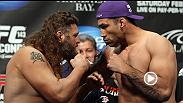 Troy Santiago analiza porqué aunque Caín Velásquez y Junior Dos Santos parecen dominar la máxima categoría del UFC, hay dos peleadores que se alistan para competir por la gloria.