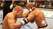 Mike Swick vs. Joe Riggs, Josh Koscheck vs. Ansar Chalangov, Brandon Vera vs. Assuerio Silva and Georges St-Pierre vs. BJ Penn are featured in this episode of UFC Unleashed.
