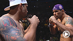 UFC on FUEL TV 10: Weigh-In Highlights