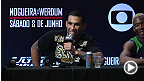 UFC on FUEL TV 10: Post-fight Press Conference