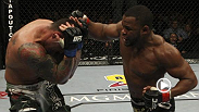 Former champions Rashad Evans and Dan Henderson will bring their full arsenals, power and motivation to fight one another at UFC 161. Plus, heavyweight Roy Nelson looks for recognition with a win over Stipe Miocic.