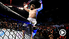 "FREE MMA VIDEO: UFC heavyweight contender Roy ""Big Country"" Nelson looks to use his good right hand against Stipe Miocic, who is looking to do some damage himself during their upcoming matchup at UFC 161."