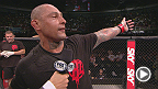 UFC on FUEL TV 10: Erick Silva and Thiago Silva Post-Fight Interviews