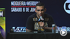 UFC on FUEL TV 10: Post-Fight Press Conference Highlights