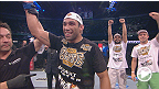 UFC on FUEL TV 10: Fabricio Werdum, intervista post match