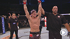 UFC on FUEL TV 10: Neto, Magalhaes, Damm, interviste post match