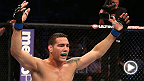 UFC Breakthrough Chris Weidman Su Mejor Actuación