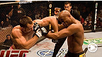 Rory Singer vs. Josh Haynes, Georges St-Pierre vs. Sean Sherk, Anderson Silva vs. Rich Franklin