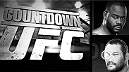 In the UFC 161 main event, light heavyweight stars face off when former UFC champion Rashad Evans faces Dan Henderson.