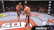 Watch Pat Barry's Knockout of the Night at the TUF 16 Finale in the Move of the Week.