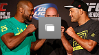 UFC© 161 Media Day Photo Gallery