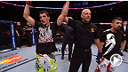 UFC 161: Sean Pierson and Roland Delorme Post-Fight Interviews
