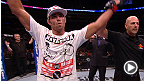 UFC 161: Jake Shields and James Krause Post-Fight Interviews