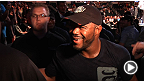 UFC 161: Backstage Pass