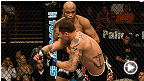 In 2008, middleweight champion Anderson Silva moved up in weight to 205 see if his power would still be a threat at light heavyweight. It was.