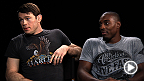 UFC light heavyweight geniuses Forrest Griffin and Phil Davis mull over some necessary changes to the rulebook and lobby for an Eye Poke of the Night bonus.