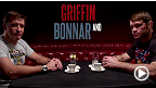 Future UFC Hall of Famers Forrest Griffin and Stephan Bonnar talk about fighter style and being one-upped by GSP.