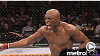 MetroPCS Move of the Week: Anderson Silva