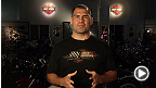 Enter at www.H-D.com/UFC to get your photo on a UFC canvas, a brand new motorcycle, and training session with Cain Velasquez.