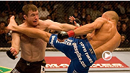 Matt Hughes vs. Georges St-Pierre, Chuck Liddell vs. Renato Sobral, and Andre Arlovski vs. Tim Sylvia are featured in this episode of UFC Unleashed.
