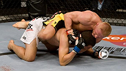Kickboxer Dennis Siver shows he's got more than just flashy strikes with this submission win at UFC 93.