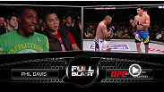"The colorful light heavyweight known as ""Mr. Wonderful"" wears a mic and provides the play by play as Lyoto Machida and Dan Henderson square off in a key match for the 205-pound division."