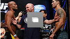 UFC® 162 Weigh-In Gallery