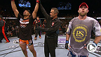 UFC 162: Swanson, Munoz, and Edgar Post-Fight Interviews