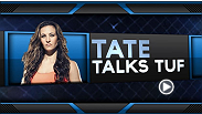 TUF 18 Coach Miesha Tate discusses the upcoming season of The Ultimate Fighter, the ESPN Magazine body issue, and her future title fight with Ronda Rousey.