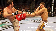 Forrest Griffin vs. Stephen Bonnar and Tyson Griffin vs. Clay Guida are featured in this episode of UFC Unleashed.