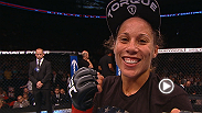 Liz Carmouche and Robbie Lawler get victories over Jessica Andrade and Bobby Voelker, respectively, at UFC on FOX 8 in Seattle.