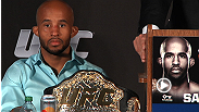 See the highlights from the UFC on FOX 8 post-fight press conference featuring Demetrious Johnson, John Moraga, Dana White and others.