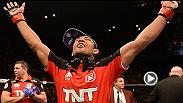 Troy Santiago comenta algunas peleas de la cartelera estelar de este 3 de Agosto en Brasil UFC 163 Aldo vs Korean Zombie.