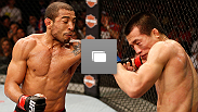 UFC 163 at HSBC Arena on August 3, 2013 in Rio de Janeiro, Brazil. (Photos by Josh Hedges/Zuffa LLC/Zuffa LLC via Getty Images)