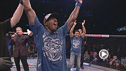 After three closely-contested rounds in Rio, Phil Davis won a unanimous decision (29-28x3) over Brazilian Lyoto Machida. Hear from both men after the controversial bout.