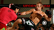 The Ultimate Fighting Championship returns to Boston on Saturday, August 17th, as former WEC champion Urijah Faber takes on dangerous contender Iuri Alcantara at UFC Fight Night: Shogun vs. Sonnen.
