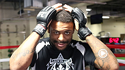 "Go into the gym with UFC lightweight Michael ""The Menace"" Johnson in as he prepares for his August 17 bout against Joe Lauzon."