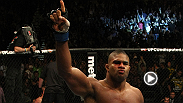With one lone championship eluding his grasp, legendary heavyweight Alistair Overeem is more motivated than ever to make a statement this Saturday against Travis Browne.