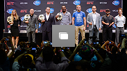 UFC World Tour from July 29 through August 2, 2013.