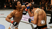 "Lightweight champion Benson Henderson talks about his upcoming rematch against Anthony ""Showtime"" Pettis at UFC 164 in Milwaukee."