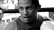 In preparation for his August 17th bout with Urijah Faber, Iuri Alcantara trains at the Wanderlei Silva Training Center in Las Vegas, where he learns to 'think like a champion.'