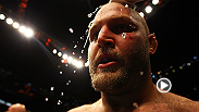 Heavyweight veteran Ben Rothwell was a +200 underdog against hot prospect Brendan Schaub, but betting lines have a funny way of being ignored by 260-pound men.