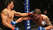 They first met at WEC 53, where Anthony Pettis stole the belt from Benson Henderson with a kick still seen on highlight reels today. Now Bendo has the UFC belt, and this time he doesn't plan on giving it up. See both men prepare for a storybook rematch.