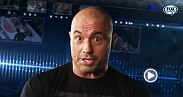 Joe Rogan gives his take on the upcoming season of 'The Ultimate Fighter,' which features the first co-ed cast and the coaching rivalry between bantamweight champion Ronda Rousey and top contender Miesha Tate.