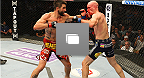 Fotos do UFC Fight Night Combate: Condit vs Kampmann 2